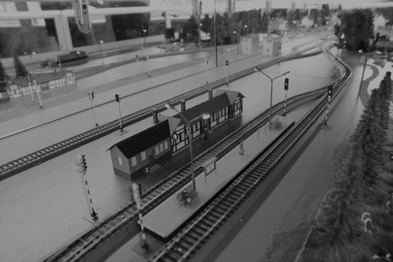 Nasz nowy kierunek: technik automatyk sterowania ruchem kolejowym