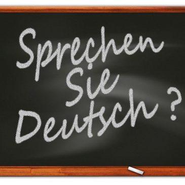 """Sukces naszego ucznia w Konkursie Języka Niemieckiego """"DEUTSCH IST EINFACH"""""""