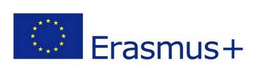 Projekt 2: Erasmus+ 2018