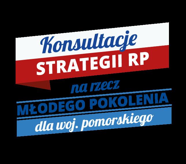 Konsultacje Strategii RP na rzecz Młodego Pokolenia