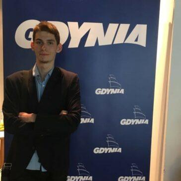 Sukces naszego ucznia w finale IV edycji Konkursu wiedzy o Gdyni